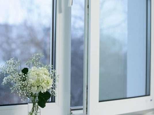 okna u