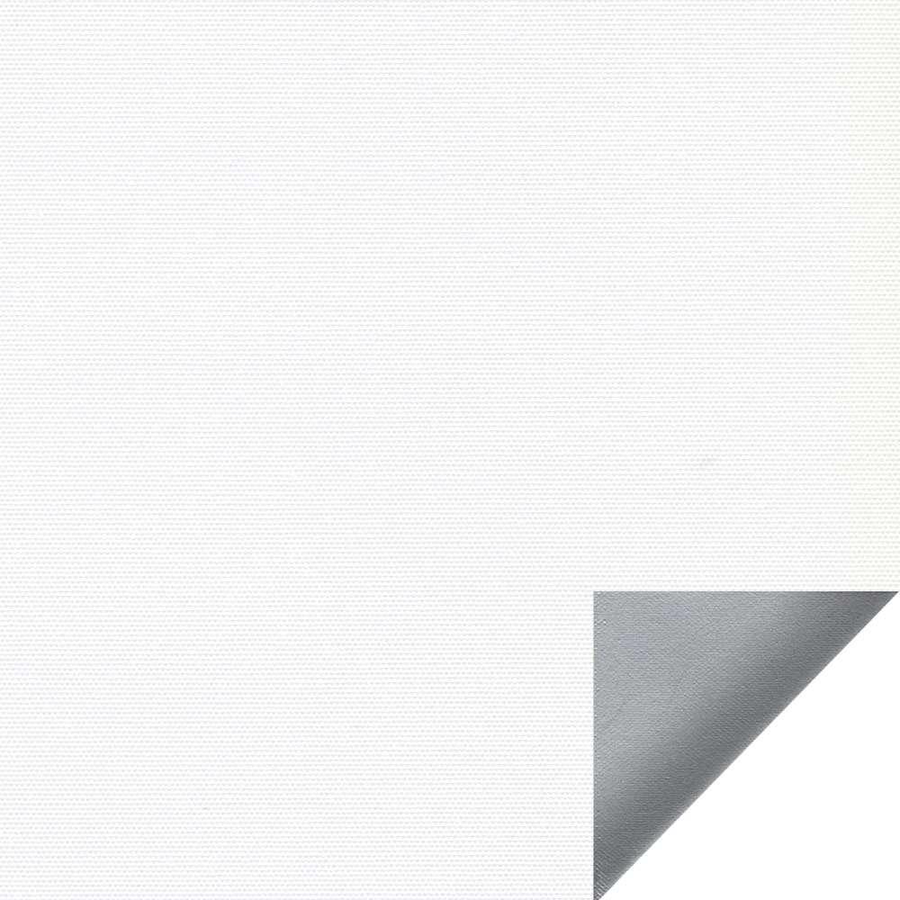 АЛЬФА ALU BLACK-OUT, белый