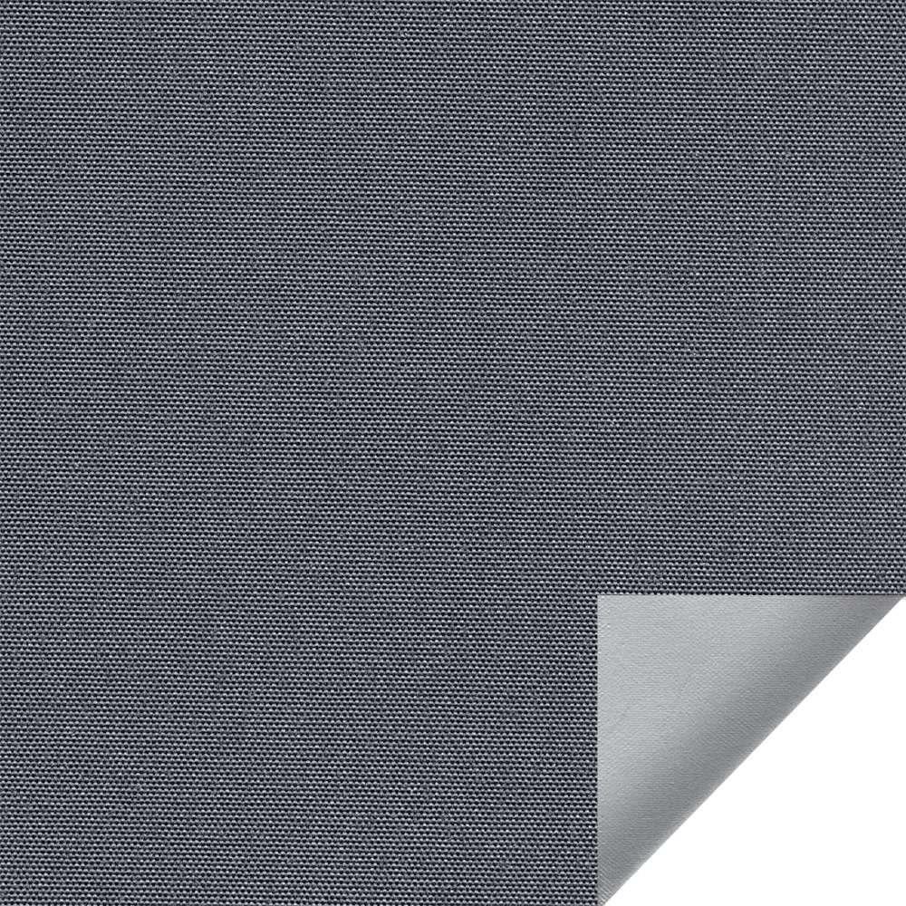 АЛЬФА ALU BLACK-OUT, тёмно- серый