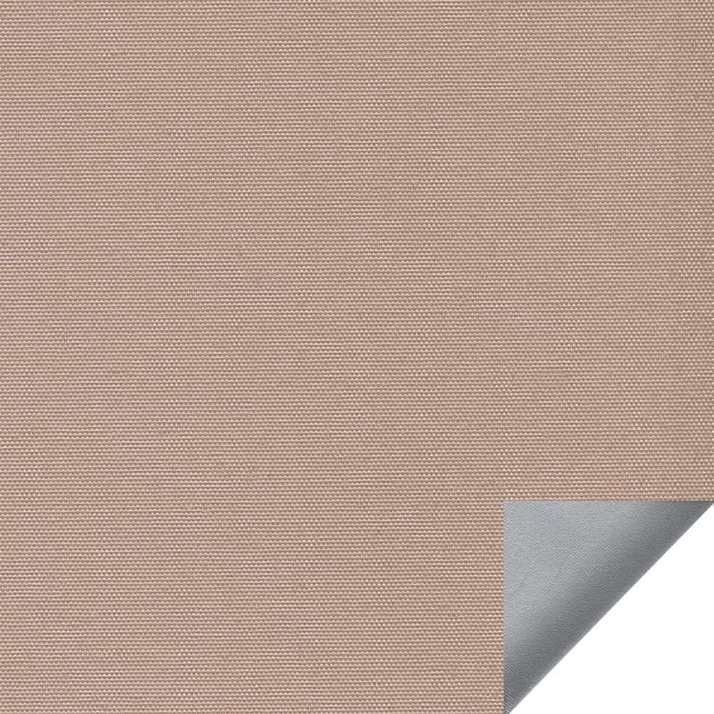 АЛЬФА ALU BLACK-OUT, светло- коричневый
