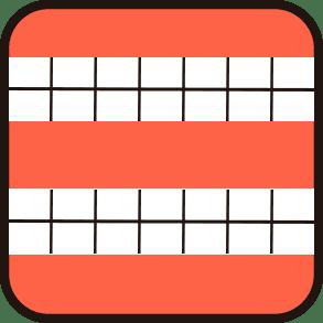 Средние (5-8 см)