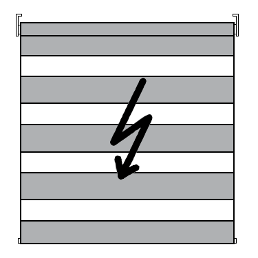Mini зебра управление электропривод